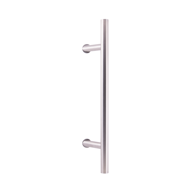 P45 door rail (stainless steel)