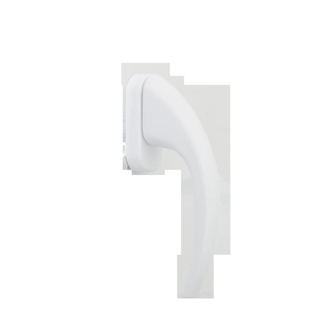 Standard window handle (white)