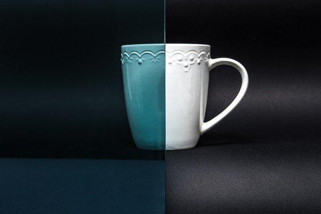 Reflektofloat blue 6