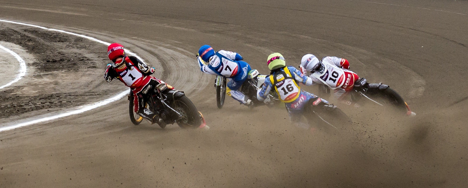 DRUTEX the sponsor of the prestigious Europe Cup in mini speedway