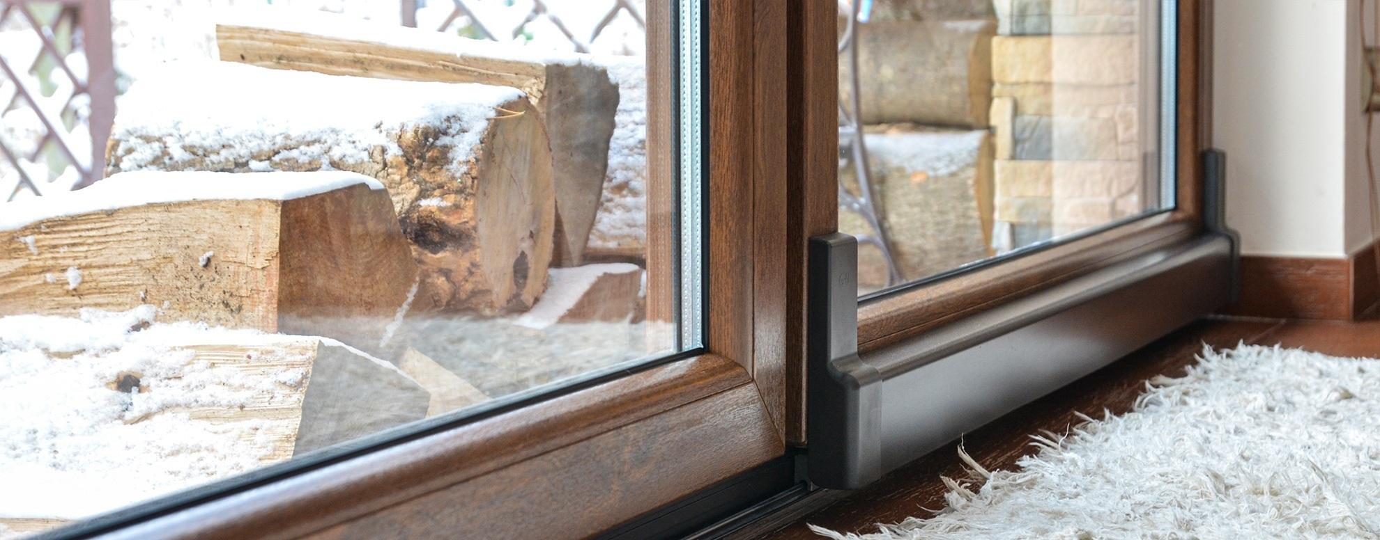 Pourquoi Pas De Volets En Irlande drutex s.a. - conseils - entretien des fenêtres avant noël