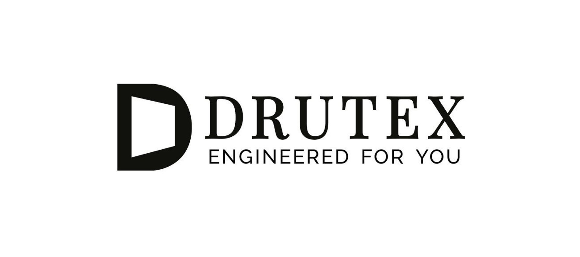 DRUTEX refreshes its image and presents a new logo