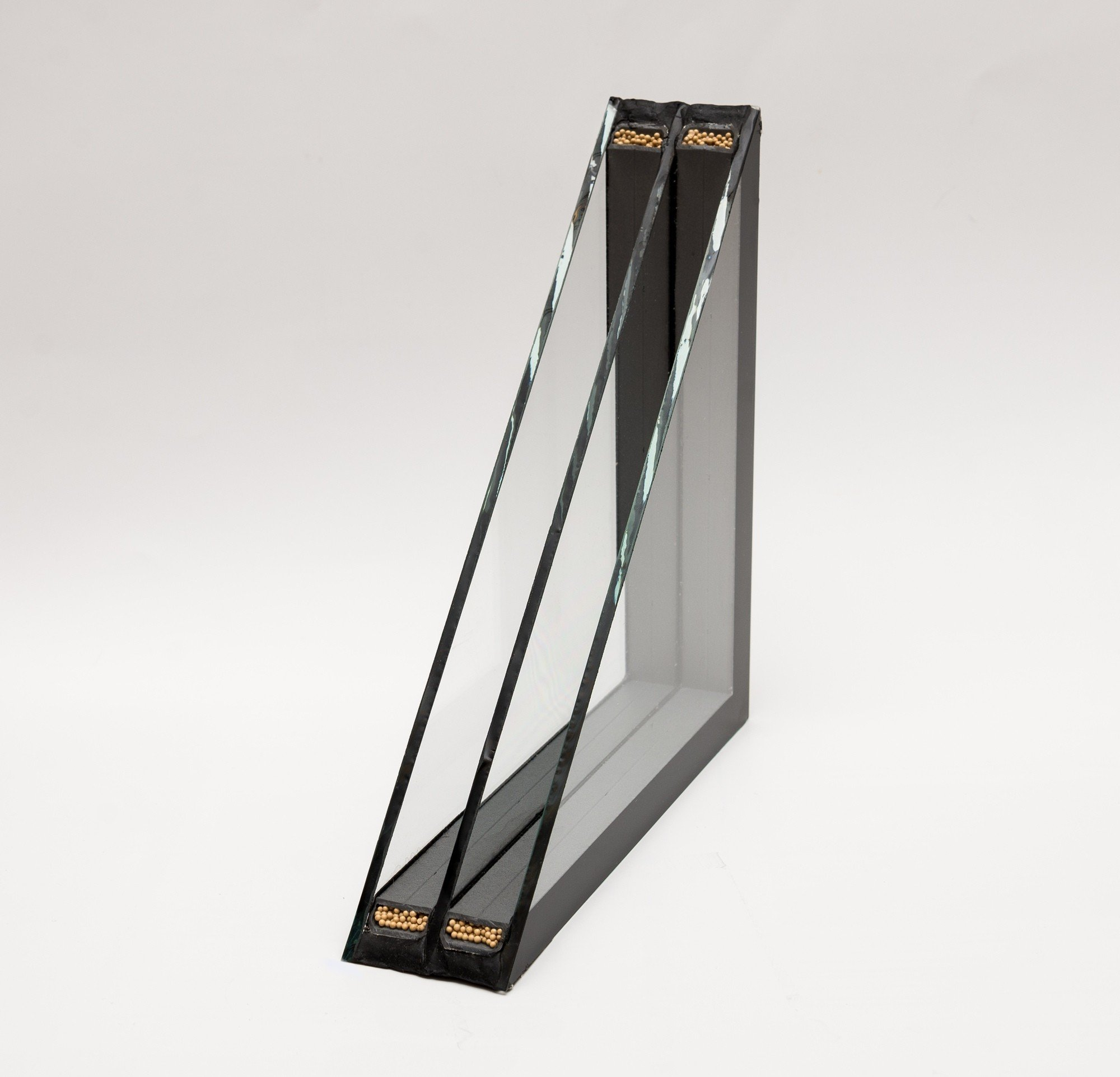 DRUTEX windows with the world-warmest Swisspacer Ultimate frame.