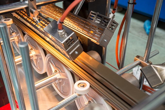Drutex takes the lamination technology to a higher level